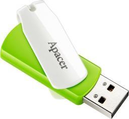 Pendrive Apacer AH335 8GB (AP8GAH335G-1)