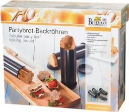 Birkmann Foremki do pieczenia chleba Party zestaw 3 szt.