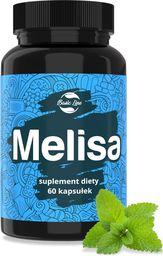 Noble Health Melisa 60 kaps.