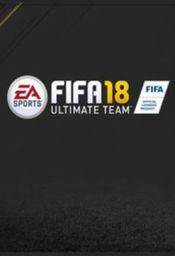 EA Sports FIFA 18 Ultimate Team XBOX LIVE GLOBAL 1050 Pionts Key XBOX ONE