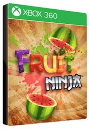 Fruit Ninja XBOX LIVE Key GLOBAL