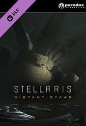 Stellaris: Distant Stars Story Pack, ESD