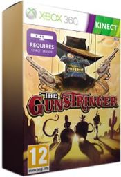 The Gunstringer XBOX LIVE Key GLOBAL