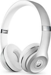 Słuchawki Apple Solo3 Wireless srebrne (MNEQ2EE/A)