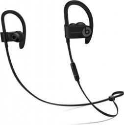 Słuchawki Apple Powerbeats3 Wireless czarne (ML8V2EE/A)