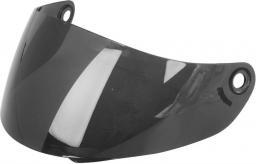 W-TEC Wymienna osłona szybka do kasku NK-839 szkła Ciemne (9727)