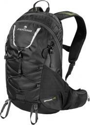 Ferrino Plecak turystyczny Spark 13l czarny (F75259-3)