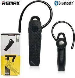 Słuchawka Remax ZESTAW BLUETOOTH REMAX RB-T7 CZARNY