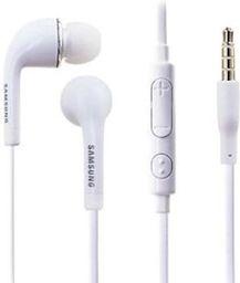 Słuchawki Samsung ZESTAW SŁUCHAWKOWY SAMSUNG EO-EG900BW WHITE 3.5MM