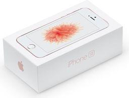 Apple PUDEŁKO IPHONE SE ZŁOTY