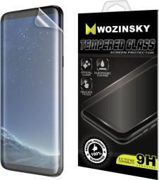 Wozinsky Folia ochronna 3D Samsung Galaxy S8 Plus G955 na cały ekran