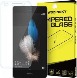 Wozinsky Hartowane szkło ochronne 9H PRO+ Huawei P8 Lite