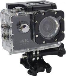 Kamera GSM City KAMERA SPORTOWA SJ7000/G2 WIFI K4 CZARNA