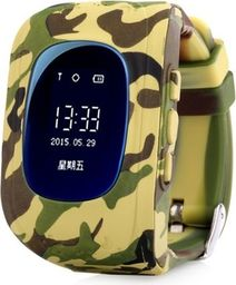 Smartwatch GSM City Q50