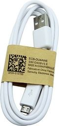 Kabel USB Samsung microUSB  (ECB-DU4AWE)