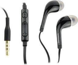 Słuchawki Samsung ZESTAW SŁUCHAWKOWY SAMSUNG EO-EG900BB BLACK 3.5MM