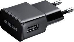 Ładowarka Samsung ETA-U90EBE czarna