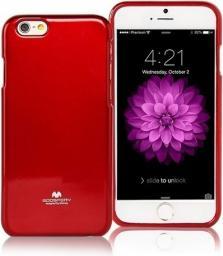 Mercury Jelly Case Huawei Y9 2018 czerwony