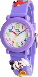Knock Nocky Dziecięcy CB3506005 Color Boom fioletowy