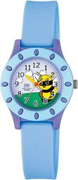 Q&Q  Dziecięcy Pszczółka VQ13-002 niebieski