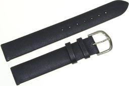 Bisset Skórzany pasek do zegarka Bisset 16 mm BS-105.16.16.01