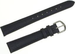 Bisset Skórzany pasek do zegarka Bisset 14 mm BS-102.12.10.01