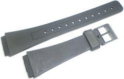 Diloy Pasek zamiennik 237F2 do zegarka Casio AE-21 18 mm