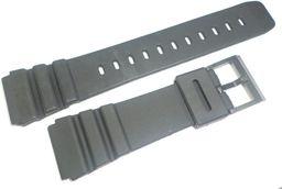 Diloy Pasek zamiennik 200F2 do zegarka Casio AMW-320C 21 mm