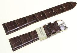 Morellato Skórzany pasek do zegarka 20 mm Morellato A01X4473B43032CR20