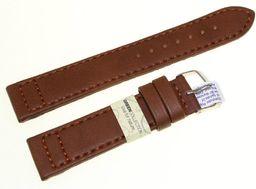 Morellato Skórzany pasek do zegarka 20 mm Morellato A01X4472A39041CR20