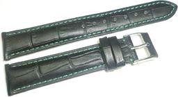 Tekla Skórzany pasek do zegarka 18 mm Tekla T18.022.01