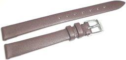 Tekla Skórzany pasek do zegarka 12 mm Tekla T12.009.05
