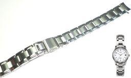 Timex Bransoleta do zegarka Timex T29271 P29271 12 mm Stal