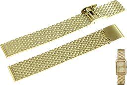 Timex Bransoleta do zegarka Timex T2P304 P2P304 14 mm Stal