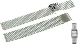 Timex Bransoleta do zegarka Timex T2P303 P2P303 14 mm Stal