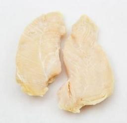 ALDA Miękkie duszone piersi kurczaka 180g