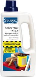 Starwax Koncentrat myjący do prac remontowych (43721)