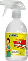 Starwax Ocet gospodarczy 14%, 500 ml (43872)