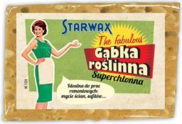 Starwax Gąbka roślinna (43873)