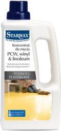 Starwax Koncentrat do mycia PCW, winyl & linoleum (43805)