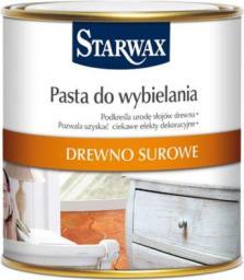 Starwax Pasta do wybielania drewna (43560)