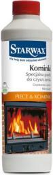 Starwax Kominki Specjalna pasta do czyszczenia (43543)