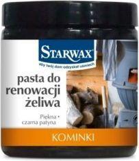 Starwax Pasta do renowacji żeliwa 200 ml (43420)