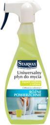Starwax Uniwersalny płyn do mycia werbena z cytryną (43254)