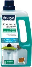 Starwax Koncentrat uniwersalny sosnowy (43179)