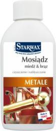Starwax Mosiądz, miedź & brąz (43168)