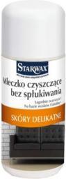 Starwax Mleczko czyszczące bez spłukiwania (43008)