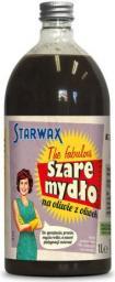 Starwax Szare mydło na oliwie z oliwek (43869)