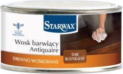 Starwax Wosk barwiący – dąb rustykalny (43550)