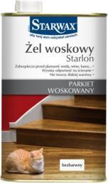 Starwax Żel woskowy Starlon Parkiet woskowany (43108)